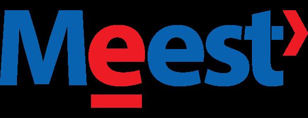 Logo Meest